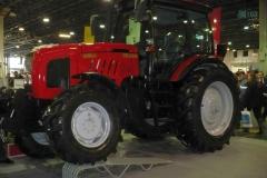 AGROmashEXPO 2009